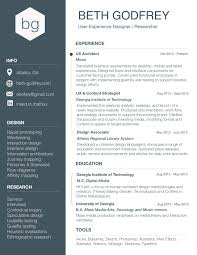 Ux Resume Ux Designer Resumes Enderrealtyparkco 8