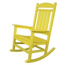 semco plastic resin rocking chair semco plastics sand resin outdoor patio rocking chair