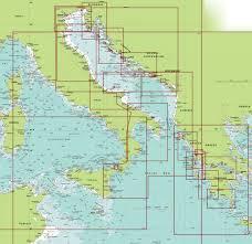 Imray Charts Mediterranean Charts Raymarine Com