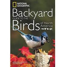 national geographic guide gift ideas for backyard bird watchers