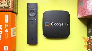 Sie können jetzt Google TV auf Ihrer Xiaomi Mi TV Box