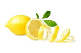 <b>Масло</b> цедры <b>лимона</b>