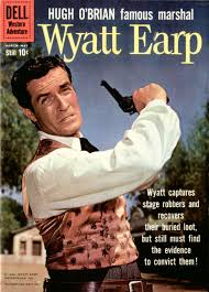 Image result for images from the wyatt earp tv show