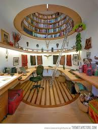 50 super ideas for your home library awesome home library design