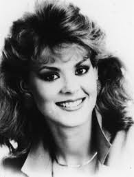 Rebecca Porterfield, Miss West Virginia 1985 - Competed for title ...