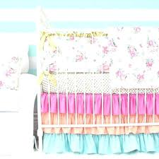 pink and gold crib set pink and gold crib bedding beds and gold crib bedding mickey