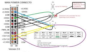 solved hp compaq 8000 elite power supply upgarde page 6 hp wiring diagram for hp computers jpg