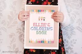 Small Picture Make Your Own Pictures Of Make Coloring Book at Best All Coloring
