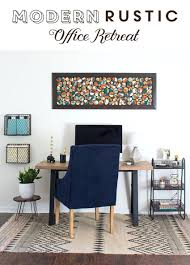 gallery pictures for rustic modern office space desk chair