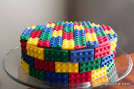 Small Picture 41 Easy Birthday Cake Decorating Ideas That Only Look Complicated