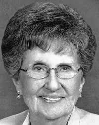 Emma Lohr Blue 93 | Obituaries | hoosiertimes.com