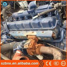 Orignal Produced In Japan Good Condition Car Used Td42 Diesel Engine ...