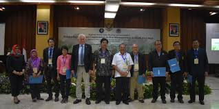 regional round table meeting and consultation enhancing regional cooperation in fire management in southeast asia