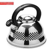 Интернет-магазин <b>Чайник</b> Mayer&Boch MB-24175 (<b>2.6 л</b> ...