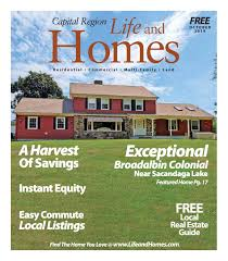 Twichell Auditorium Seating Chart Life And Homes Capital Region October 2019 By Stephen Lisi