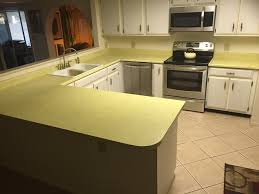 lime green countertops before picture photo courtesy of icoat s facebook post