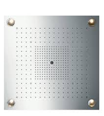 Axor Int Axor Showersolutions 3 Strahlarten 10627800