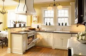 Modern Victorian Kitchen Design Design