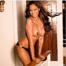 Black female actresses nude pics