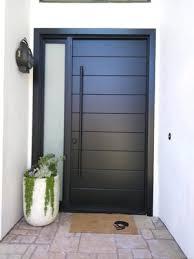 single front doors. 0001 - Custom Accoya Wood Single Entry Door Front Doors N