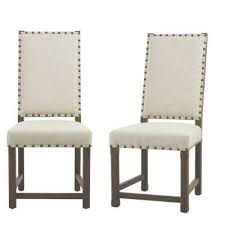 andrew antique grey dining chair