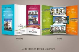 Apartment Brochure Design Real Estate Brochure Design Ideas Cool Apartment Brochure Design