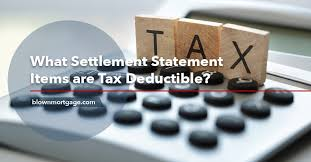 mortgage refinance tax deduction.  Tax Before You Let That Prevent From Buying A Home Or Refinancing Learn  Which Settlement Statement Items Are Tax Deductible With Mortgage Refinance Tax Deduction