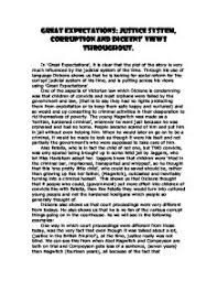 corruption essay in english twenty hueandi co corruption essay in english great expectations justice system corruption and dickens views