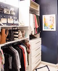 diy master closet before after spare bedroom closet
