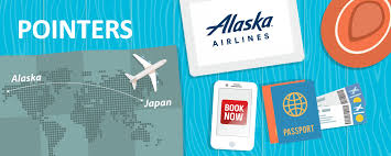 Booking Award Tickets With Alaska Airlines