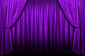 Purple Curtains For Girls Bedroom Sheer Purple Curtains