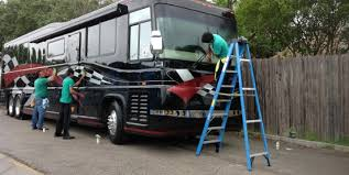 Here's where you'll find Mobile RV Detailing, Washing, Waxing, and ...