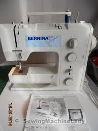 Bernina 1000 Designer Sewing Machine