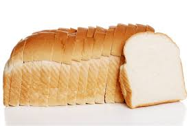 White Bread Is A Bomb Of Sugar That Can Make You Fat