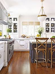 Narrow Galley Kitchen How To Turn Narrow Galley Kitchen Into An Small Family Space