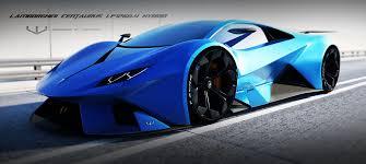 Lamborghini Centaurus by wizzoo7 | Concept Car Design | Pinterest ...