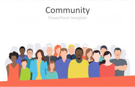 Flat Design Powerpoint Templates And Infographics
