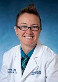 Rebecca Riggs, MD – Johns Hopkins Anesthesiology & Critical Care Medicine