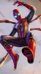 Ultra Hd Spiderman Hd Wallpapers ...