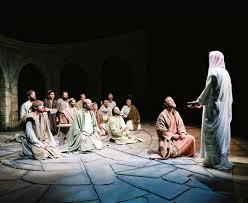 قصَّة يسوع ومُعجزاته