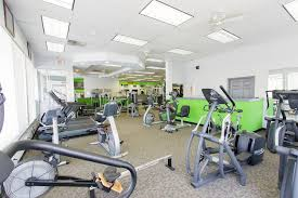 physical therapy fitness center