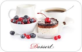 <b>Сервировочная салфетка</b> ПВХ 26х41 см Десерт в асс. (<b>набор 4шт</b>.)