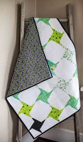 Best 25+ Modern baby quilts ideas on Pinterest | Baby quilt ... & Lime+Green+and+Black+Baby+Quilt+Pinwheel+Baby+ Adamdwight.com