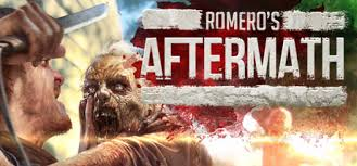 Romero's Aftermath on Steam