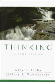 Buy Thinking Book Online at Low Prices in India | Thinking Reviews &  Ratings - Amazon.in