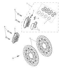 2014 triumph daytona 675 r front brake caliper discs parts best t062013004094 m155988sch806700 arr engine diagram arr engine diagram