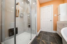 how to build your own steam shower