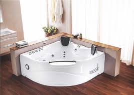 Whirlpool Jets Bathtub Two Person ...