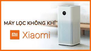 Top 5 Máy lọc không khí Xiaomi nào tốt nhất hiện nay nên mua