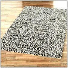 cheetah print rug leopard animal print bath rug sets cheetah print rug